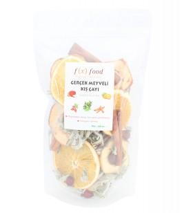 Gerçek Meyveli Kış Çayı 100 Gr